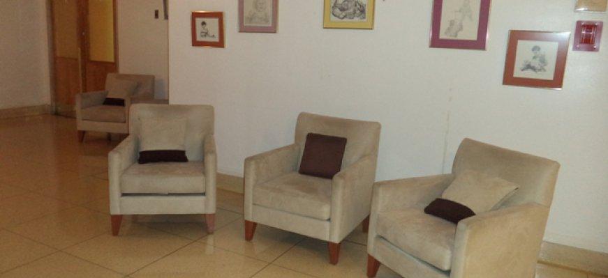 Westin Grand Chairs