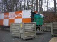Virginia Linen Service - Recycling Linen