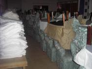 Inventory in Storage